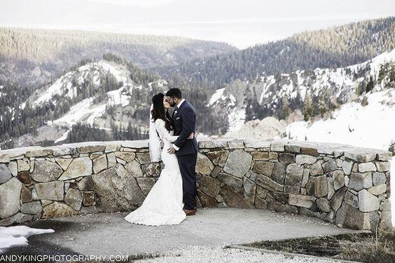 Squaw Valley Alpine Meadows - Venue - Olympic Valley, CA - WeddingWire