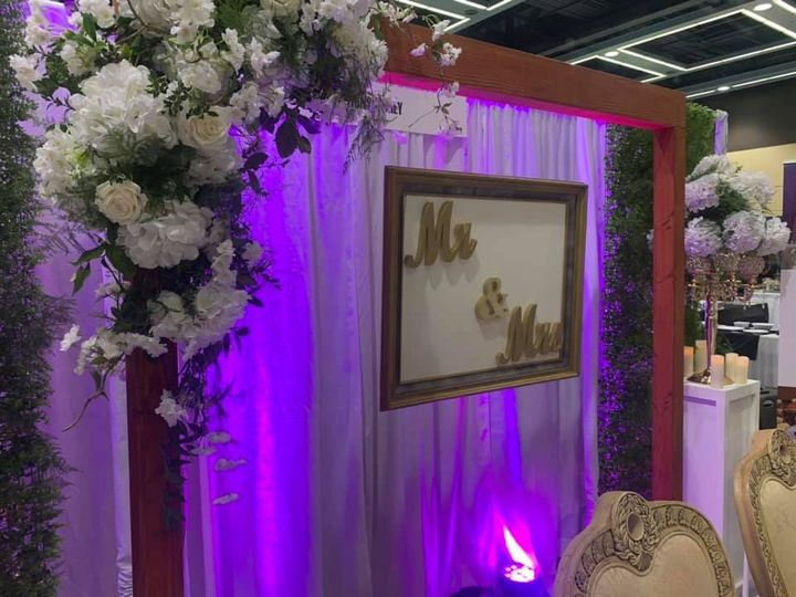 Tmx Arbor 2 51 1962547 158794788872593 Kent, WA wedding eventproduction