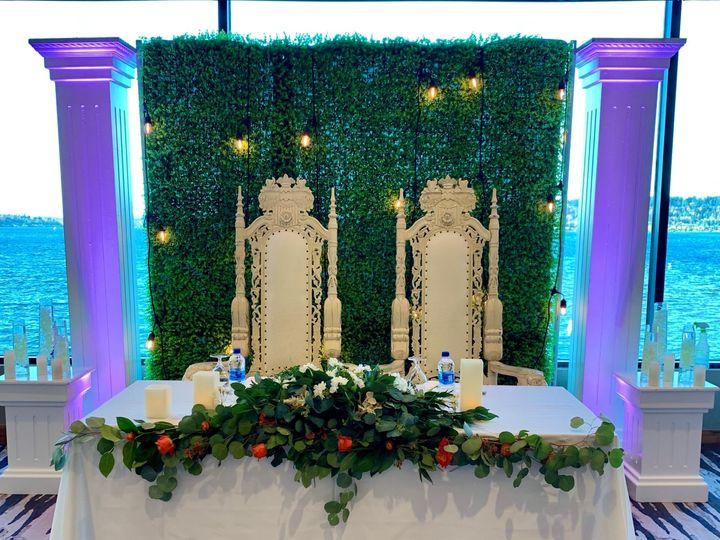 Tmx Hyatt Headtable With Columns 51 1962547 160545614741204 Kent, WA wedding eventproduction
