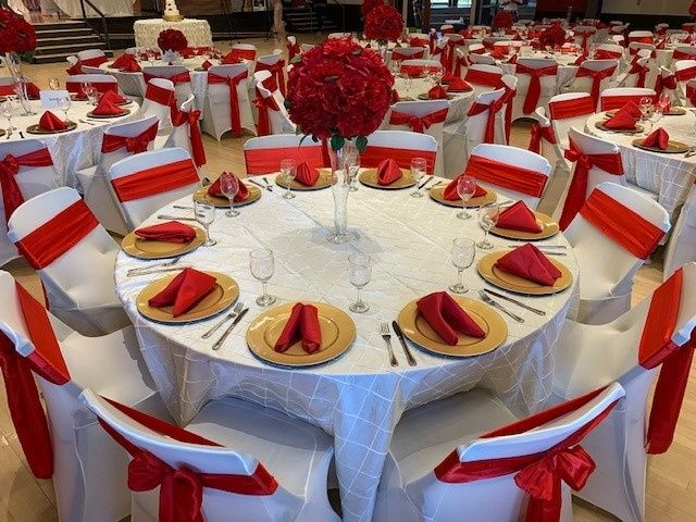 Tmx Red Banquet Table 51 1962547 158794885963796 Kent, WA wedding eventproduction