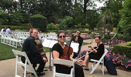 Meridian String Quartet