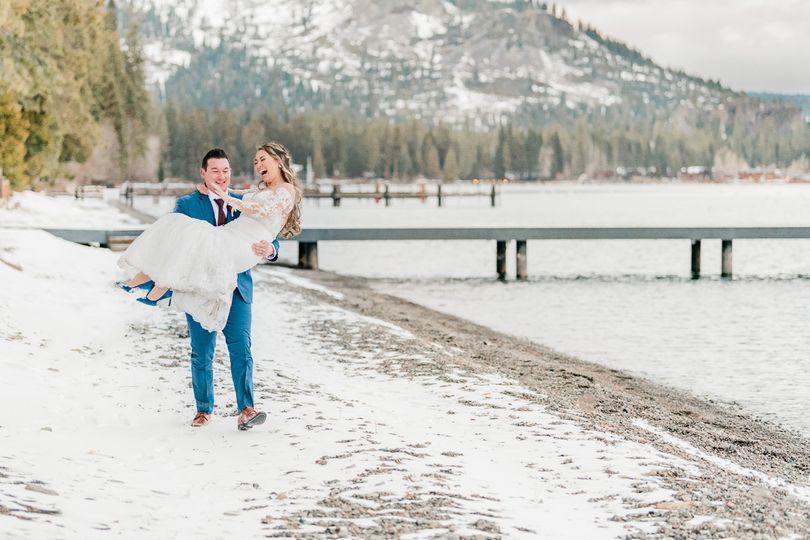 Lake Tahoe Portraits