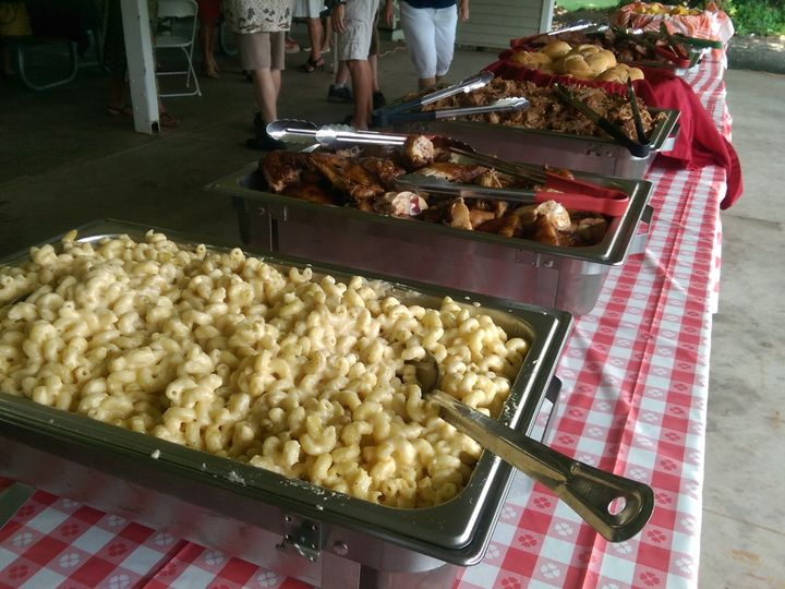 Tmx Buffet Mac And Cheese 51 983547 160088414756068 Deep River, CT wedding catering