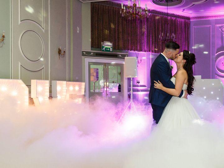 Tmx Dancing On A Cloud Machine 4 51 1024547 New York, New York wedding dj