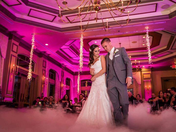 Tmx Dancing On Clouds Wedding Dj In Naples 51 1024547 New York, New York wedding dj
