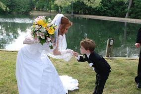Corbin Wedding Photography