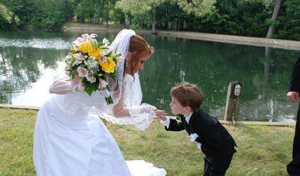 Corbin Wedding Photography 1