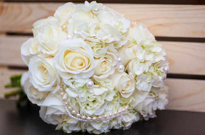 evelisa floral design white pearl bouquet6 51 784547 v1