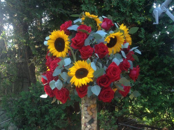 Tmx 1444928871855 Img3020 Yonkers, NY wedding florist