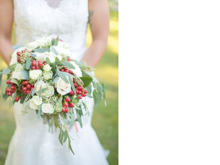 Tmx 1508348100931 Lissa Bouquet Bride Bouquet Yonkers, NY wedding florist