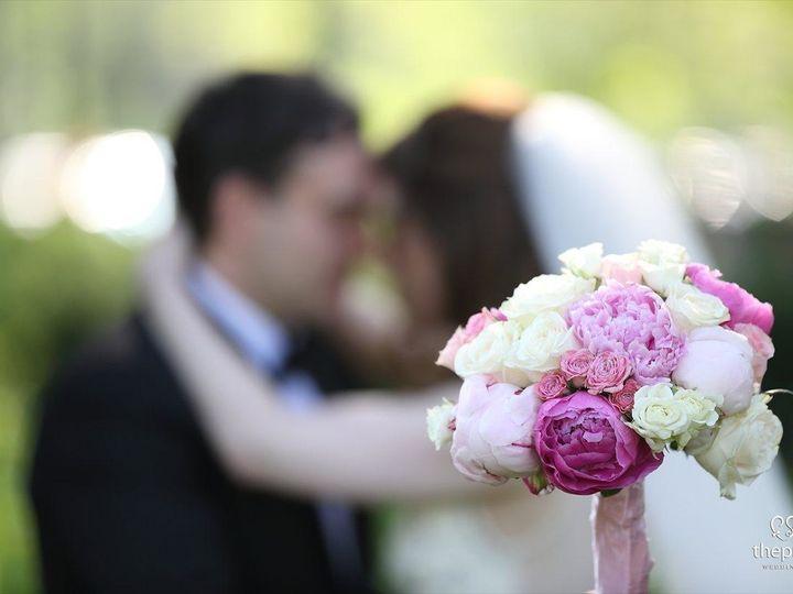 Tmx 1508348439809 Peony Bouquet Yonkers, NY wedding florist