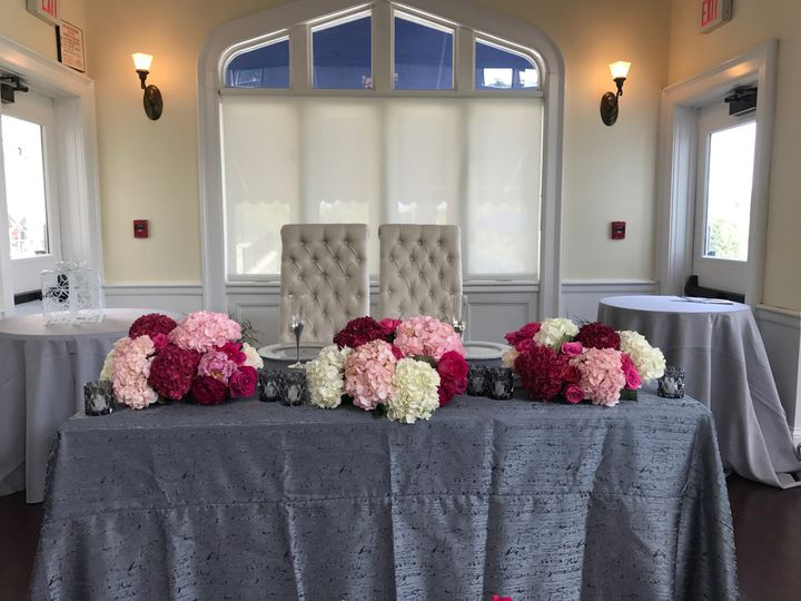 Tmx 1508348570836 Sweetheart Table 917 Yonkers, NY wedding florist