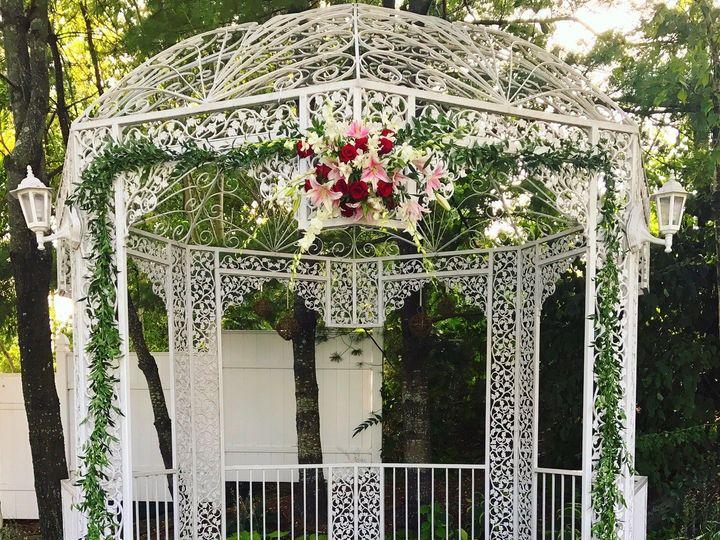 Tmx 1508349837238 Evelisa Floral Designgazeboflowers Yonkers, NY wedding florist