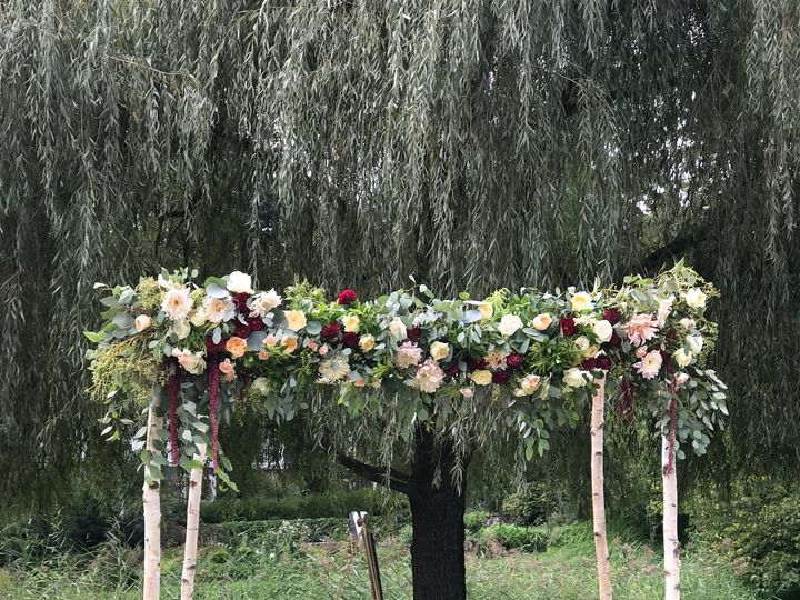 Tmx Evelisa Floral Design Chuppah Sept22 2018 51 784547 Yonkers, NY wedding florist