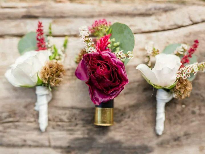 Tmx 1510023429497 Bouts Fort Worth, TX wedding florist