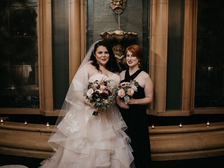 Tmx 1520270483 C9648e283096e122 1520270481 Fa8283b0c0abadad 1520270469429 7 Kelly7 Fort Worth, TX wedding florist