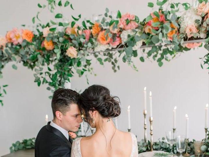 Tmx 1532149424 3a88b04e71fff6d7 1532149423 Db9bc814d28b2569 1532149414803 2 Styled Shoot 6 Fort Worth, TX wedding florist
