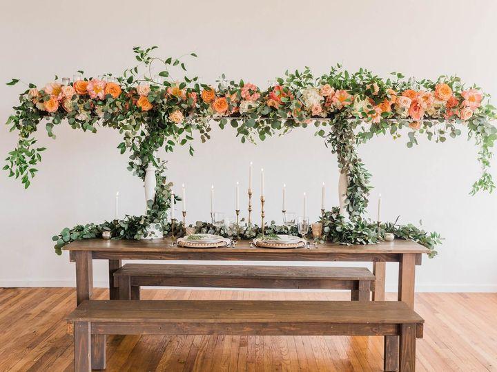 Tmx 1532149426 62cfebd2267f141b 1532149425 Fc986e9e22ffa1bf 1532149414809 8 Styled Shoot3 Fort Worth, TX wedding florist