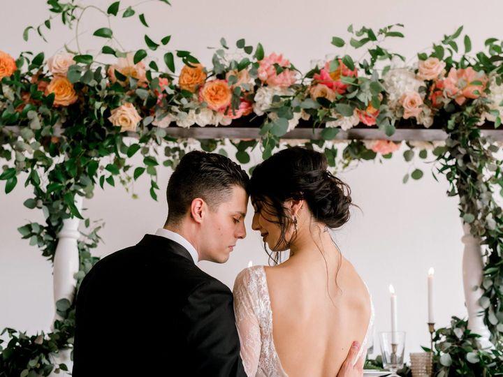 Tmx 1532149426 F90b42c60c3946e7 1532149425 3ec5d1a40cb8c552 1532149414807 7 Styled Shoot Fort Worth, TX wedding florist