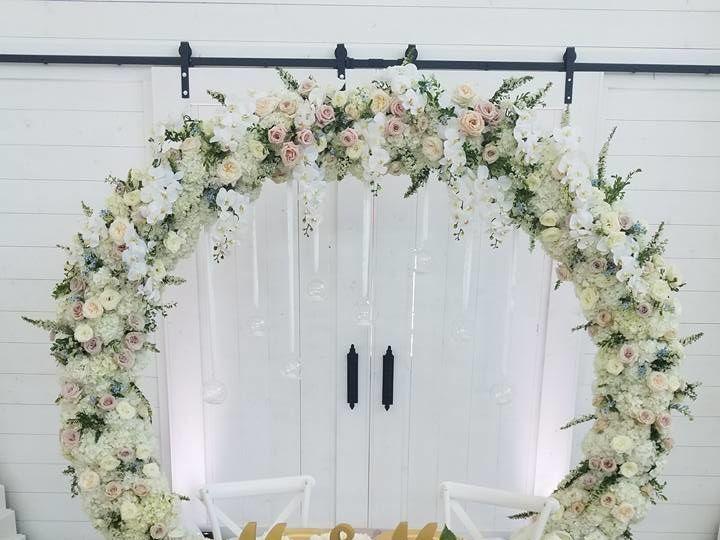 Tmx 1532150224 D85ee106f59669ea 1532150223 2f0d11096c4f732c 1532150219801 9 Judy Fort Worth, TX wedding florist