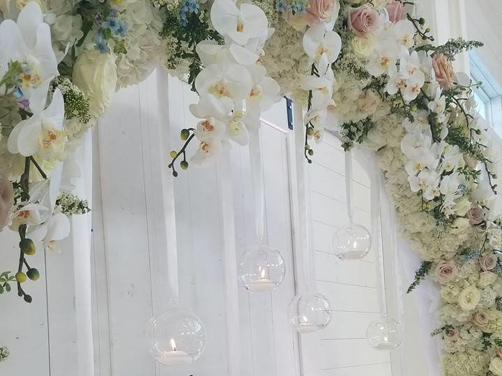 Tmx 1532150225 12527160e6791418 1532150224 E9fae479f3775b88 1532150219807 13 Judy6 Fort Worth, TX wedding florist