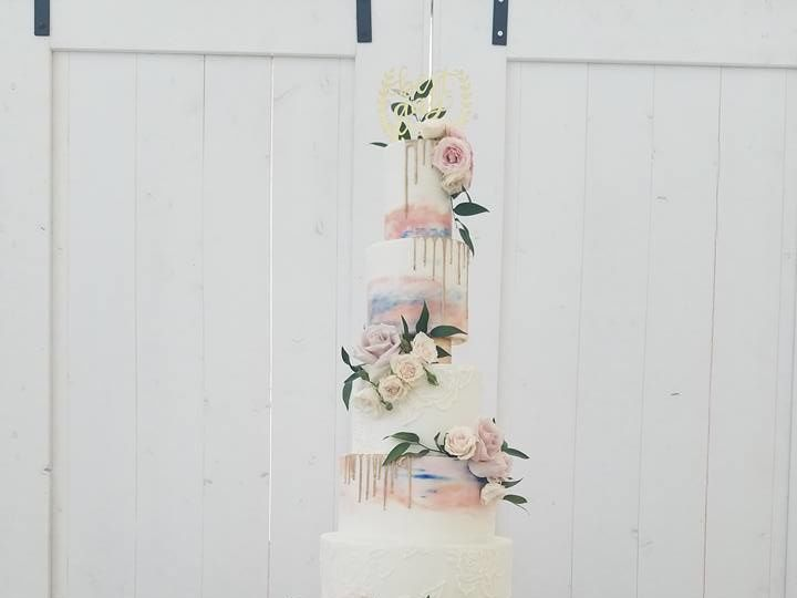 Tmx 1532150225 885b99a59ed92d66 1532150223 53918ee952503cdf 1532150219803 10 Judy2 Fort Worth, TX wedding florist