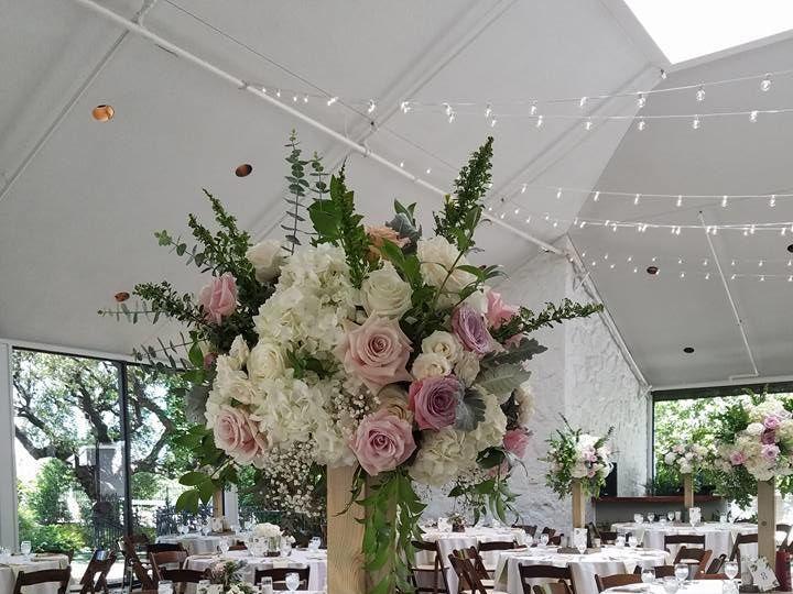 Tmx 1532150379 B4987a5a26eea6a8 1532150378 633cbde1957cd039 1532150375317 18 Katie Tall Fort Worth, TX wedding florist
