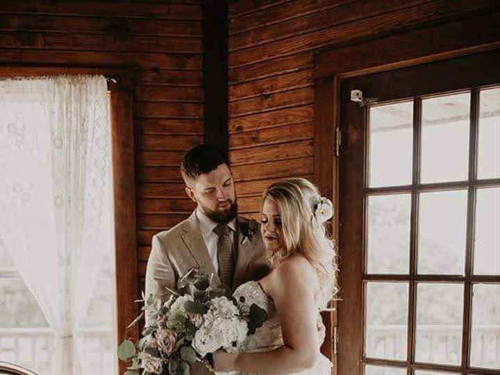 Tmx 1532150461 C8945a14ceec840b 1532150460 327c64a1c0166b61 1532150456811 24 Meg2 Fort Worth, TX wedding florist
