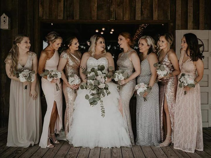 Tmx 1532150462 0553c3215c01b426 1532150461 38726c32217ca80f 1532150456815 27 Meg5 Fort Worth, TX wedding florist