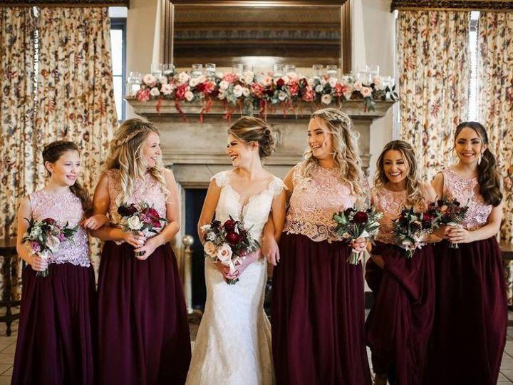 Tmx 1532565130 18757e1aa1f86e0c 1532565129 A9d12ceea8e21f52 1532565128252 1 Kacee Wedding Fort Worth, TX wedding florist
