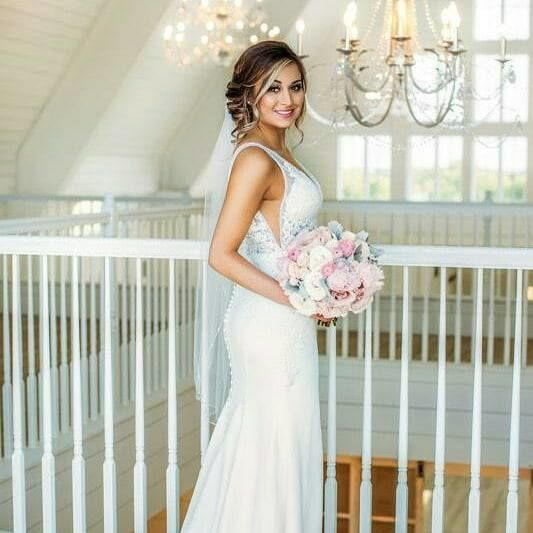 Tmx 1534128817 C795bf2c3a2c9b96 1534128817 87e2fce359ed3238 1534128813165 3 Aliyah 3 Fort Worth, TX wedding florist