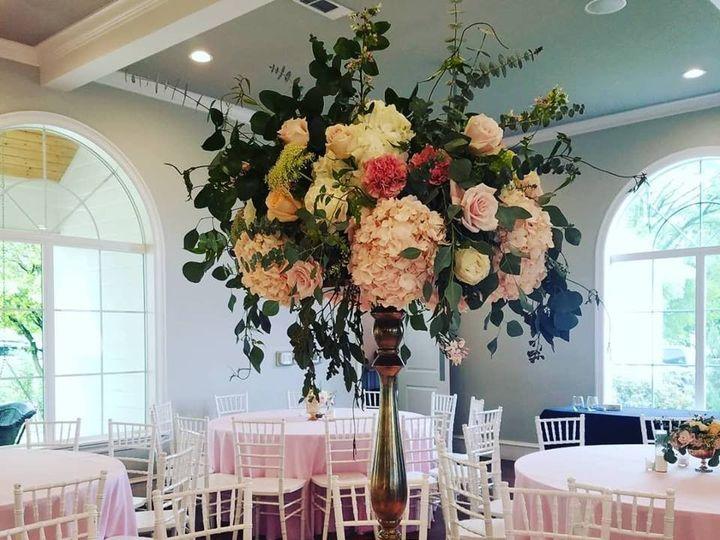 Tmx Melodym1 51 125547 1555723551 Fort Worth, TX wedding florist