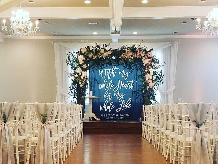 Tmx Melodym3 51 125547 1555723551 Fort Worth, TX wedding florist