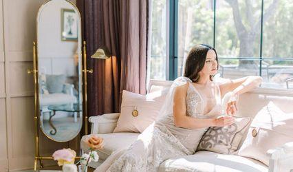 Loved Twice Bridal