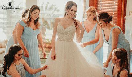 Brides by Roupak 1