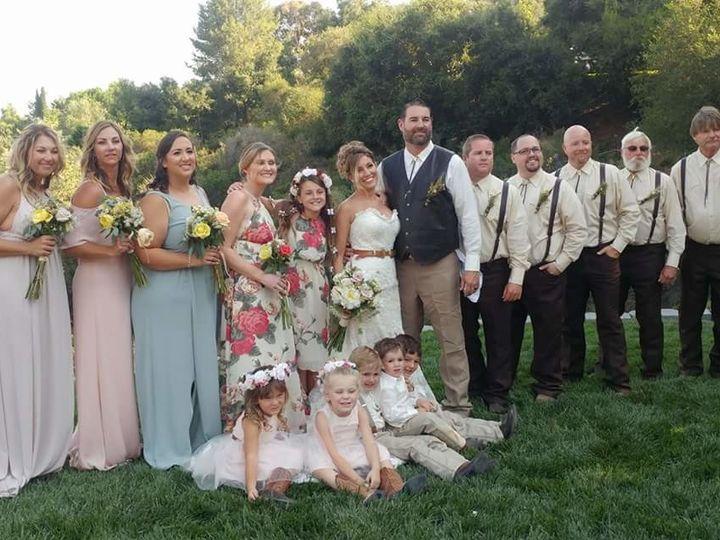 Tmx 1526397972002 Fbimg1500275072426 El Cajon, CA wedding beauty