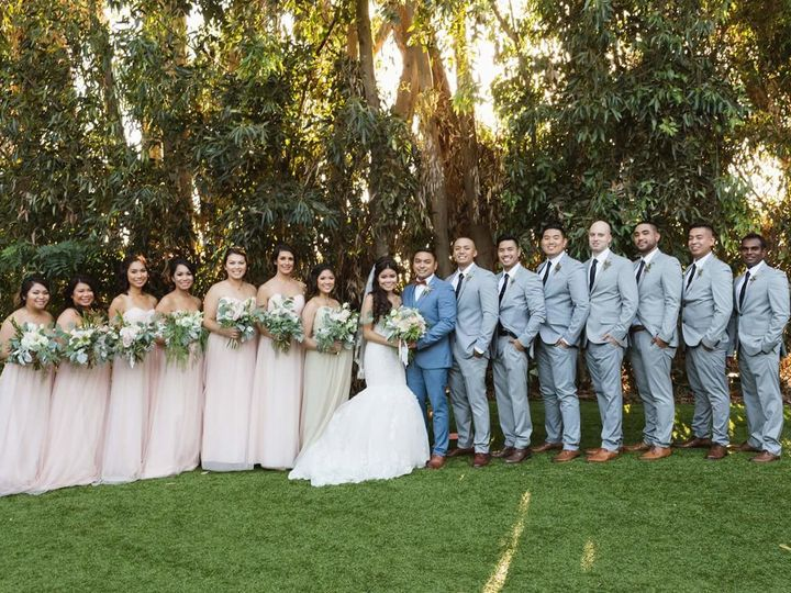 Tmx 1526398034641 Fbimg1490890470569 El Cajon, CA wedding beauty