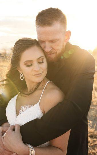 Josh + Megan Gerlach Wedding