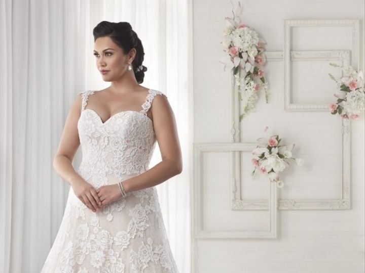 Tmx 1458839253908 Bonny Unforgettable Dress Lancaster, Pennsylvania wedding dress