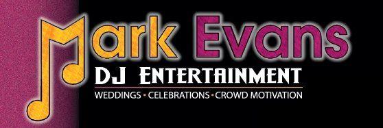 Mark Evans DJ Entertainment
