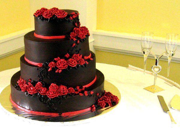 Tmx 1220552309784 8a Claremont, California wedding cake