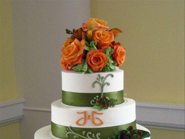 Tmx 1275938441605 IMG2198acopy Claremont, California wedding cake