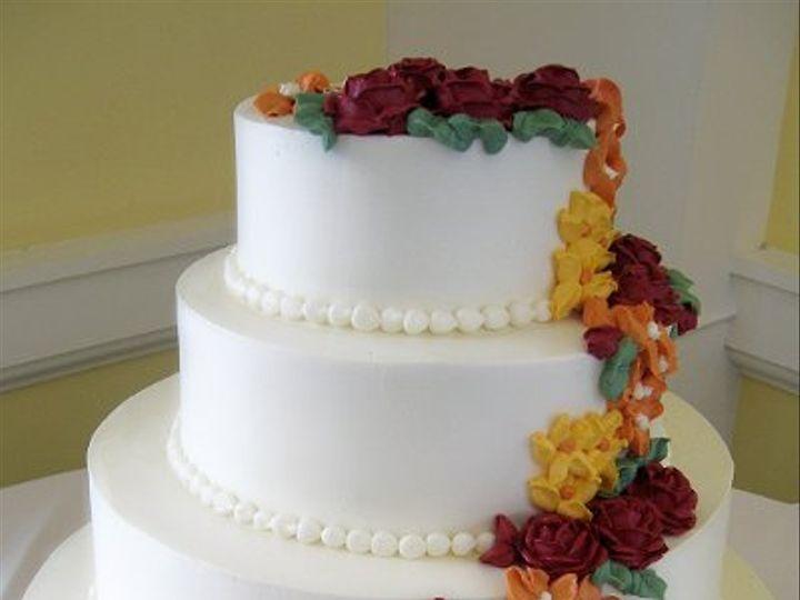Tmx 1310419539048 IMG2837copy Claremont, California wedding cake
