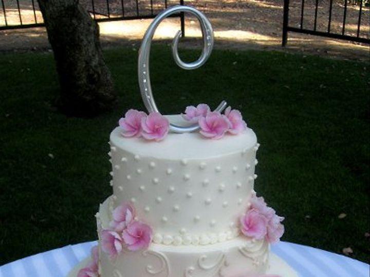 Tmx 1310419618255 IMG2850copy Claremont, California wedding cake