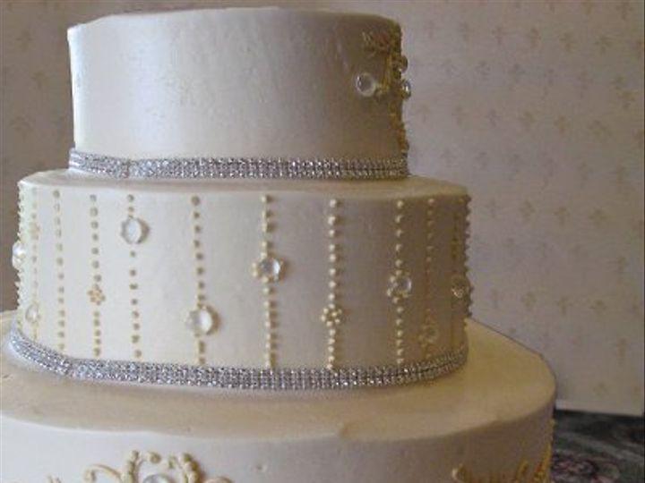 Tmx 1310419661711 IMG2883copy Claremont, California wedding cake