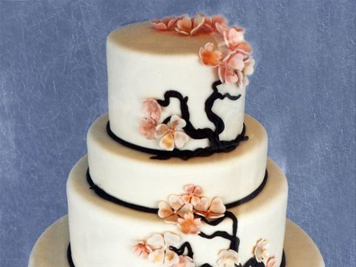Tmx 1310420826145 MCForFrame2 Claremont, California wedding cake