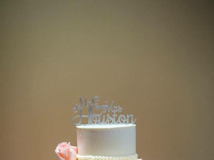Tmx 1478631371392 Jasso 092614 Claremont, California wedding cake