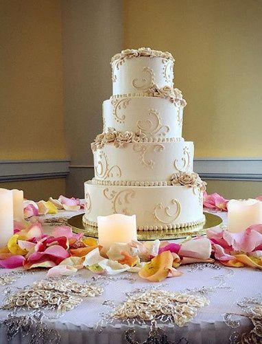 Tmx 1478631397711 Lindley 2016 Claremont, California wedding cake