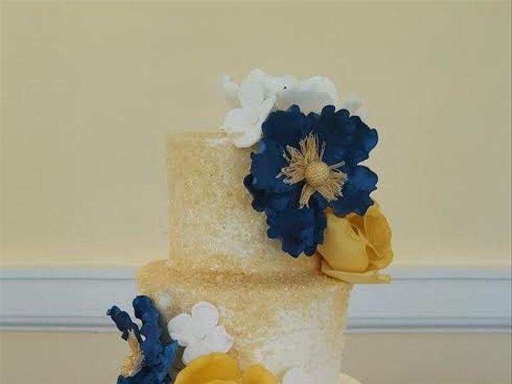 Tmx 1478631404303 Lindley 102216 Claremont, California wedding cake