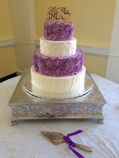 Tmx 1478631417847 Lindley07115 Claremont, California wedding cake